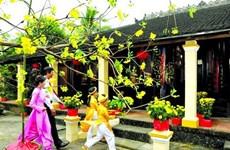 Le Têt traditionnel à Hanoi, autrefois et aujourd'hui