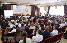 Atelier sur le président Ho Chi Minh organisé en Ukraine