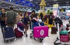 Le nouveau coronavirus pourrait causer un grave impact sur le tourisme asiatique