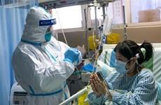 Nouveau coronavirus : le PM adresse un message de sympathie à la Chine