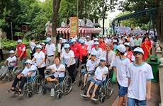 Une base de données sur les handicapés et les victimes des mines mise en place