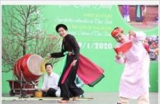 À la découverte des couleurs culturelles de Thai Binh