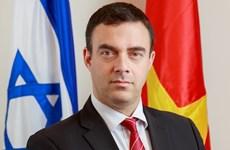 Ambassadeur d'Israël: «Nous sommes inspirés par le Vietnam»