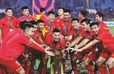 L'an 2020 et l'espoir pour les sports du Vietnam
