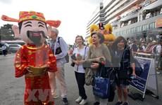 Près de 2 millions de touristes étrangers au Vietnam en janvier