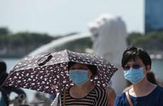 Nouveau coronavirus : plusieurs entreprises singapouriennes suspendent des activités en Chine