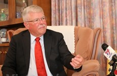 Le PCV a affirmé son rôle dirigeant, selon un expert australien