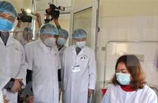 Le Vietnam confirme le 7e cas touché par le coronavirus