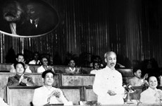 Le Parti pilote le développement socio-économique