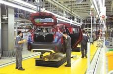 Le Vietnam vise à se transformer en un pays industrialisé moderne