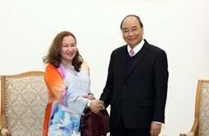 Le PM Nguyen Xuan Phuc reçoit les ambassadeurs de Malaisie et d'Arménie