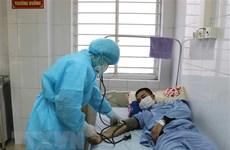 La 8e personne touchée par le coronavirus au Vietnam