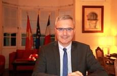 Vietnam-France: priorité à la coopération dans l'environnement