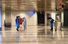 Coronavirus : L'épidémie progresse, la vigilance s'accroît