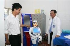 Vers une médecine intelligente à Hô Chi Minh-Ville