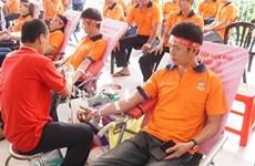 Ho Chi Minh-Ville : menace de pénurie de sang en raison de l'épidémie de nCoV