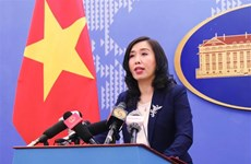 Le Vietnam souhaite que le processus du Brexit se déroule bien
