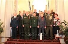 Le Vietnam garde toujours à l'esprit l'aide des anciens combattants russes