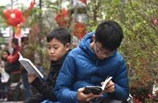 Les Vietnamiens, entre jouissance du réel et plaisir du livre