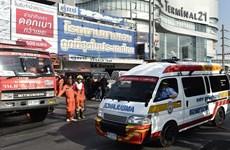Tuerie en Thaïlande : au moins 27 morts, l'assaillant abattu