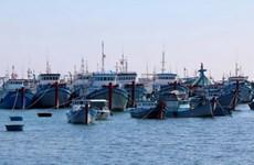 Création d'un comité national sur la stratégie de développement durable de l'économie marine