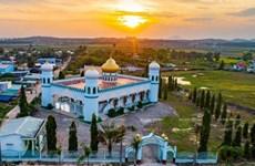 Dông Nai se dote d'une mosquée digne de ce nom