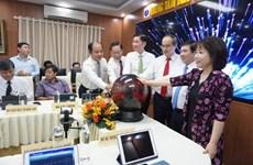Hô Chi Minh-Ville met l'intelligence artificielle au service de la médecine et de l'éducation