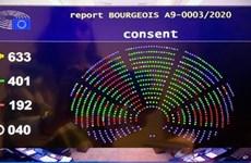 Le Parlement européen approuve deux accords avec le Vietnam