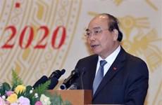 Le PM exhorte à accélérer le développement de l'e-gouvernement