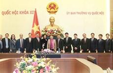 La présidente de l'AN exhorte à promouvoir la diplomatie économique