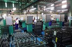 Le COVID-19 plombe la croissance du secteur industriel
