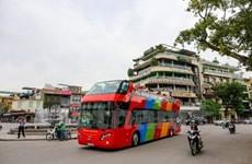 Hanoi connaît une amélioration des arrivées de touristes