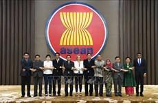 Les Etats-Unis affirment prendre en haute considération la coopération avec l'ASEAN