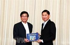 Ho Chi Minh-Ville renforce sa coopération avec la préfecture de Wakayama