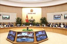 COVID-19: l'épidémie est toujours sous contrôle à Vinh Phuc