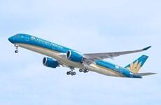 COVID-19: Vietnam Airlines effectue trois vols pour ramener les citoyens chinois chez eux