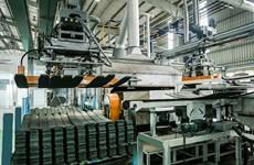 Thaco vise à exporter plus de pièces de rechange automobiles