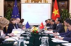 Le Vietnam et l'UE intensifient leur coopération