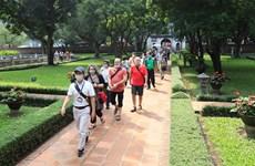 Tourisme: Hanoï résiste aux répercussions du COVID-19