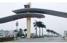 Hanoi compte 70 complexes industriels