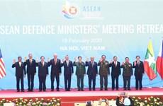 L'ASEAN souligne l'unité et la coopération dans la lutte contre les épidémies