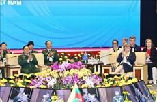 Les ministres de la Défense de l'ASEAN et de l'Australie se réunissent à Hanoi
