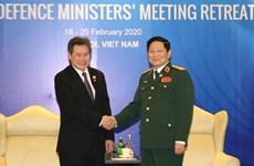 Le secrétaire général de l'ASEAN souligne l'unité face au COVID-19