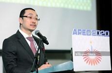 La Vision de l'APEC après 2020 devrait garantir les objectifs de Bogor