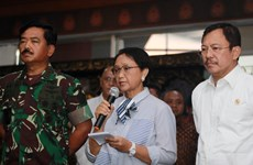 Diamond Princess: Trois Indonésiens contaminés par le COVID-19