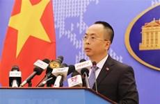 COVID-19 : le Vietnam continue de coopérer étroitement avec la Chine