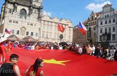 L'EVFTA ouvre des opportunités d'affaires aux entreprises tchèques