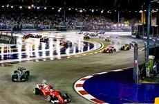 Le Grand Prix de F1 pour aider le développement du tourisme sportif au Vietnam