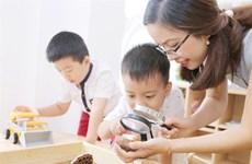 COVID-19 : des solutions pour la garde des enfants à domicile