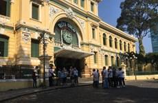 COVID-19 : le tourisme en berne à Hô Chi Minh-Ville